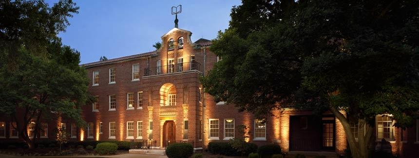 International Headquarters at Spanish Lake, St. Louis, Missouri