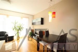 Pronájem bytu 2+kk Praha 5 - Jinonice, Za zámečkem