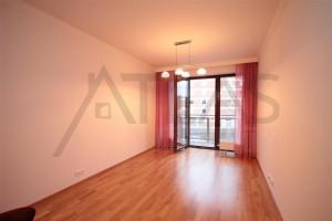 Pronájem prostorného bytu 3+1 (108m2) v novostavbě, Praha 5 - Jinonice, ul. V zářezu