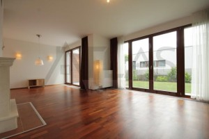 Pronájem rodinného domu 6+kk, 259 m2 Praha 5 - Jinonice