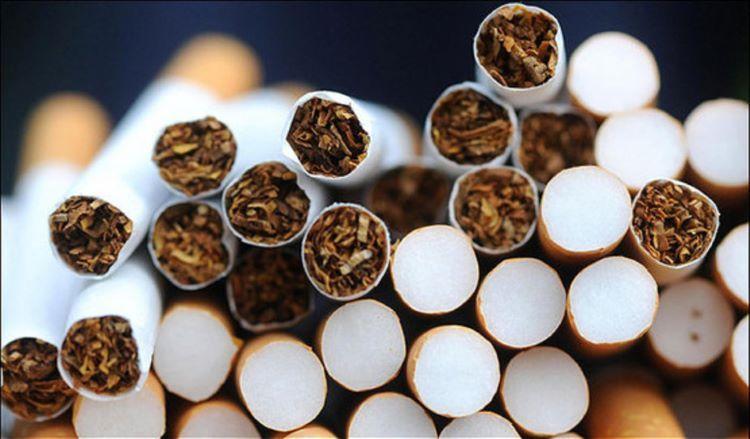 Dovoz tabákových výrobků do Ázerbájdžánu se snížil asi o 29%