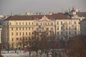 Společenství vlastníků Vítězné náměstí 774, Praha 6