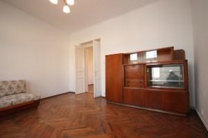 Pronájem bytu 2+kk, 45 m² Praha 3 - Žižkov, Biskupcova