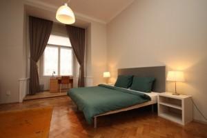 Pronájem bytu 3+1, 120 m2 Praha 2 - Vinohrady Anny Letenské