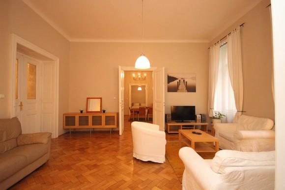 Prodej bytu 3+kk Praha 5 - Košíře, Urbanova