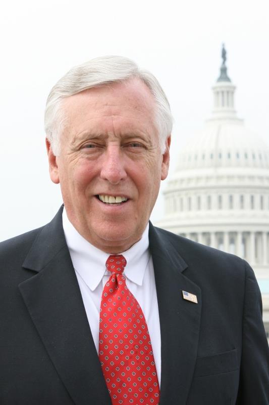 Kongresman Steny H. Hoyer 2