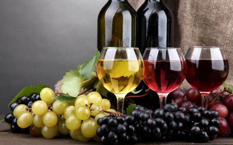 Vývoz gruzínského vína do Ázerbájdžánu se zvýšil o 35%