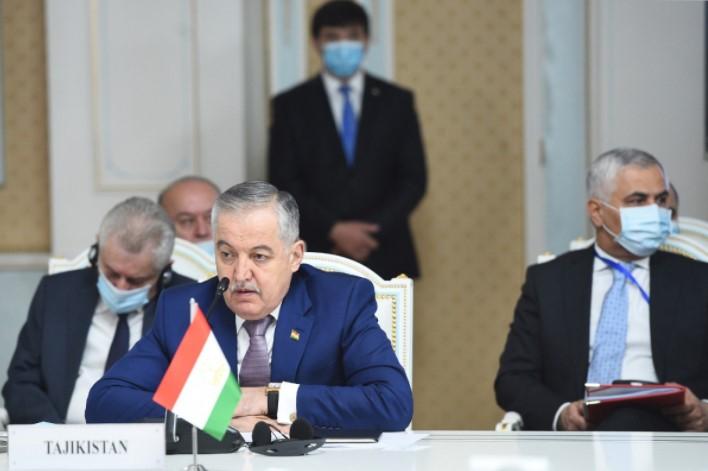 """V Dušanbe se konala devátá ministerská konference """"Srdce Asie - Istanbulský proces"""""""
