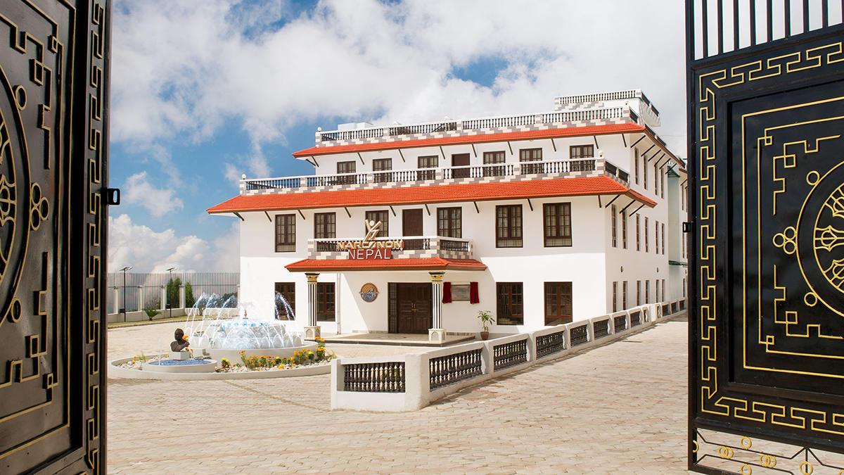 Narconon Nepál