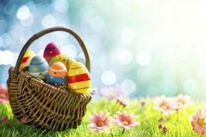 Velikonoce – nejbarevnější jarní svátek
